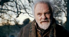 Anthony Hopkins in The Wolfman Emily Blunt, Hero Movie, I Movie, The Wolfman 2010, Sir Anthony Hopkins, You Are The Greatest, Bruce Willis, Black And White Man, Hollywood Walk Of Fame