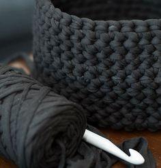 MOOD Panier crochet www.moodhandmade.wix.com/mood