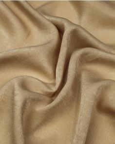 A soft, lightweight polyester satin fabric in a pale champagne shade. With a beautifully soft drape and slightly uneven sheen. Polyester Satin, Satin Fabric, Fabric Online, Champagne, Khaki Pants, Shopping, Beauty, Fashion, Moda