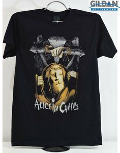61f7d4c3f Alice in Chains Bleed the Freak Shirt 1991@ | eBay Alice In Chains, Leave