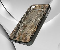 iPhone Cover, Realtree-AP Pattern for iPhone 5 Iphone 4s, Iphone Cases, Camo, Pattern, Creative Design, Accessories, Hunting, Mint, Plastic