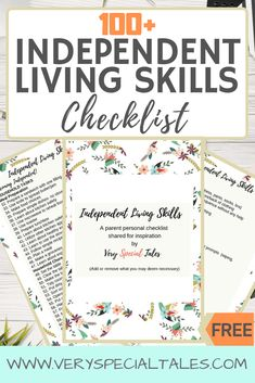 Life Skills Training: Autism & Independent Living Skills - Very Special Tales