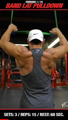 Workout Videos For Men, Youtube Workout Videos, Gym Workouts For Men, Gym Workout Tips, Hip Workout, Easy Workouts, Fitness Tips For Men, Fitness Workout For Women, Resistance Workout