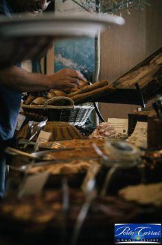 Greek Breakfast at Porto Carras Grand Resort Wood Watch, Greek, Traditional, Breakfast, Porto, Wooden Clock, Morning Coffee, Wooden Watch, Greek Language