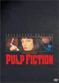 Pulp Fiction (Two-Disc Collector's Edition) DVD ~ John Travolta, http://www.amazon.com/dp/B000068DBC/ref=cm_sw_r_pi_dp_Ilzcrb1ECMH81