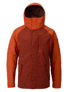 ec047b8cf96a2e Men s Burton GORE‑TEX® Radial Shell Jacket