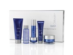 Buy the set and try it for 30 days. If you don't love it you will recieve a refund!!! www.aprioribeauty.com/ic/Janie  $145