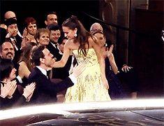 Alicia and Michael