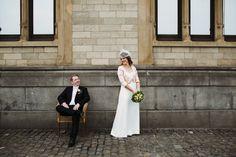 Purer Charme – Hochzeitsfotos von Charlotte und Christoph - CHARMEWEDD