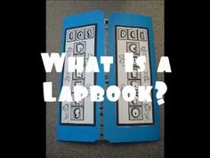 All about lapbooks. Also this website with how tos http://www.homeschoolshare.com/lapbooking_resources.php