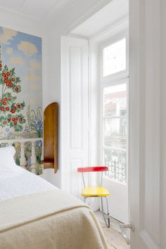 Baixa House vacation apartments #lisbon #portugal
