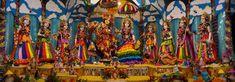 Chandan Yatra - Mayapur.com