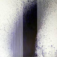 "Saatchi Art Artist Gyula Sági; Painting, ""Op. 48. geometric gestures"" #art"