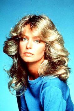 Super Seventies - Farrah Fawcett