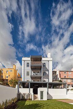 Fragmentos de Arquitectura | Bela Vista | Lisboa | Arquitetura | Architecture | Atelier | Design