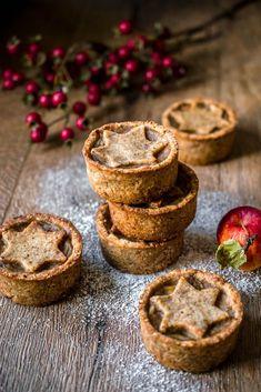 Vegan Blog, European Dishes, Vegan Muffins, Vegan Treats, Vegan Cake, Vegan Gluten Free, Apple Pie, Delish, Sweets