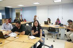 Presentación de la Mesa 3 - Mtra. Ma. Antonieta Rodríguez Rivera. Seminario: Visiones sobre mediación tecnológica en educación, Sesión 2 - 11 de marzo de 2013.