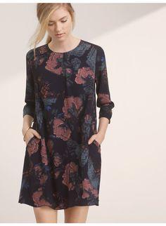 Wilfred MYOSOTIS DRESS | Aritzia