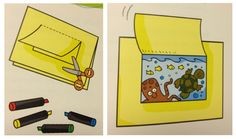 Make a Gift for Grandparents' Day! | Gryphon House Blog http://buff.ly/1lD7AP8 #grandparentsday #freeactivity #cards