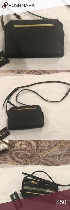 042b2ec47d47 Steve Madden Crossbody Bag New with tags