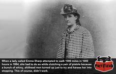 Emma Sharp Just Didn't Give a F**k - http://www.factfiend.com/emma-sharp-just-didnt-give-a-fk/