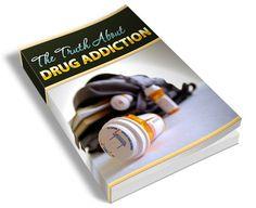 Truth About Drug Addiction (PLR)