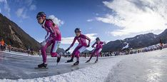 11-Städte-Tour am Weissensee Klagenfurt, Austria, Mount Everest, Skiing, Mountains, Nature, Travel, Ski, Naturaleza