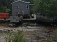 Penn Yan flood