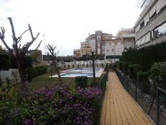 Imagen Jardín de piso en calle Enrique Van Dulken s/n, Churriana-El Pizarrillo-La Noria-Guadalsol, Málaga