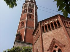 Milano, Chiesa di San Gottardo in Corte