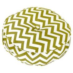 "floor pillow    21"" Diameter"