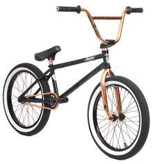 Shadow X Subrosa Turn It To 11 Bike