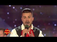 Marian Buzilă în semifinala Vedeta Populară (@TVR1) - YouTube