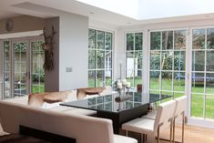 Divider, Dining Room, Houses, Windows, Interior Design, Lifestyle, Architecture, Furniture, Home Decor