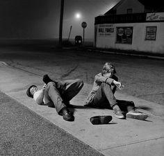 Joseph Szabo candid photography