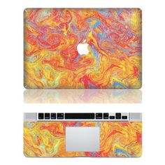 Macbook Protective Decals Stickers Mac Cover by AppleWorldDecal, $16.50