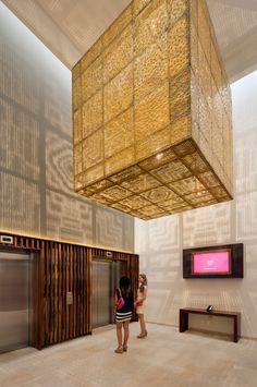 Galería de Hotel Grand Hyatt Playa del Carmen / Sordo Madaleno Arquitectos - 4