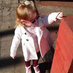 @sweet_.mommy  .  .  .  #maedeprincesa #istababy #mamy321vllp123 #lookdodia #lookbebe #lookinho #bebefashion #babystyle #kidsfashion #fashion #lovelookbaby #fofurenta #fofura #fofa #inverno #umamaeotimista