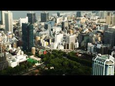 From Tokyo Tower