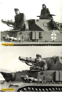 Hungarian officer on hungarian service german pz Ww2 Pictures, War Dogs, Modern Warfare, Armored Vehicles, Hungary, Budapest, Diorama, Military Vehicles, Wwii