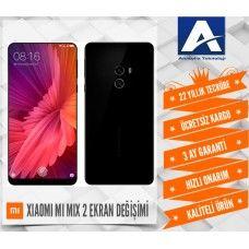 Xiaomi Mi Mix 2 LCD Ekran Değişim