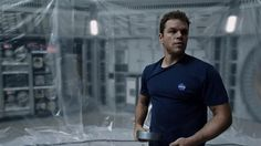 Matt Damon leads all-star cast in 'The Martian' - TODAY.com