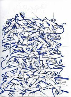 A B C D E F G H I J K L M N O P Q R S T U V W X Y Z Graffiti Lettering Alphabet, Graffiti Alphabet Styles, Graffiti Text, Graffiti Writing, Graffiti Tagging, Graffiti Murals, Graffiti Styles, Street Art Graffiti, Graffiti Wildstyle