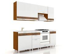 Кухни «Анастасия» (тип 3, «Вуд») по доступным ценам в интернет-магазине «Любимый Дом»! #Алмаз #lubidom #фабрикамебели