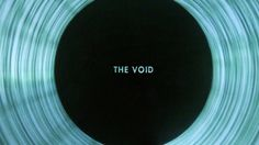 """THE VOID (audiovisual installation). """"THE VOID"""" Panoramic interactive projection,  4.0 surround sound  Saint-Petersburg, Russia Loft Project..."""
