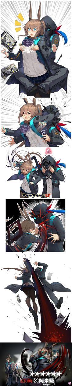 Anime Henti, Anime Comics, Anime Art, Moe Manga, Manga Girl, Rando Comics, Simple Anime, Funny Vidos, Star Wars Art