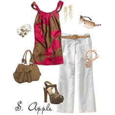 Untitled #104, created by sapple324 on Polyvore
