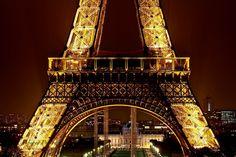 seeing through Eiffel
