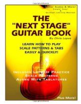 "The ""Next Stage"" Guitar Book - Learn How To Play Scale Patterns & Tabs Easily & Quickly! Play Guitar Chords, Learn To Play Guitar, Guitar Books, Guitar Online, Guitar Youtube, Major Scale, Learning Methods, Guitar For Beginners, Music Theory"