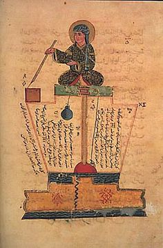 Time waits for no man: The Beaker Water Clock from the Automata of Al-Jazari; Syria, dated 1315